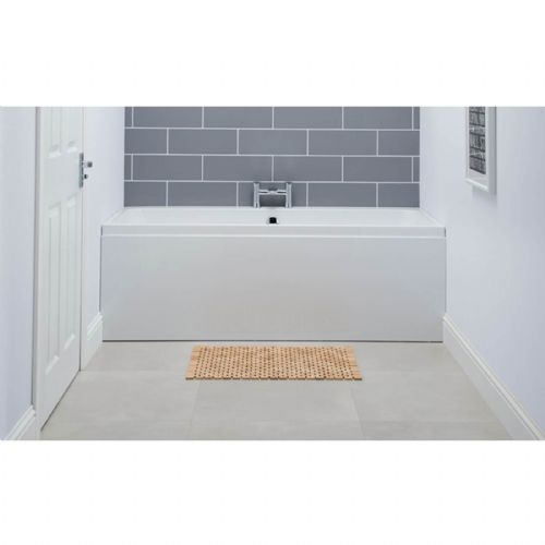 Carron Profile Duo Bath 1700 x 750mm Double Ended